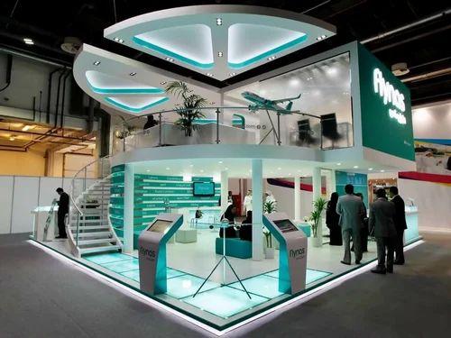 Exhibition Stand Design Ideas Website : Exhibition stall designer एक्सहिबिशन स्टॉल