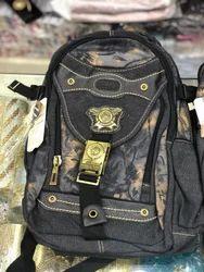 Cotton College Bag