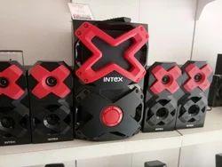 Intex Music Systems