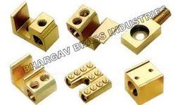 Brass Terminal Blocks Fittings