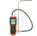Pitot Tube Anemometer Differential Manometer