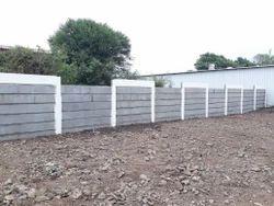 RCC Fencing Wall In Pune