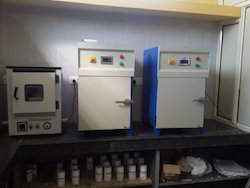 Mineral Water Laboratory Setup Service