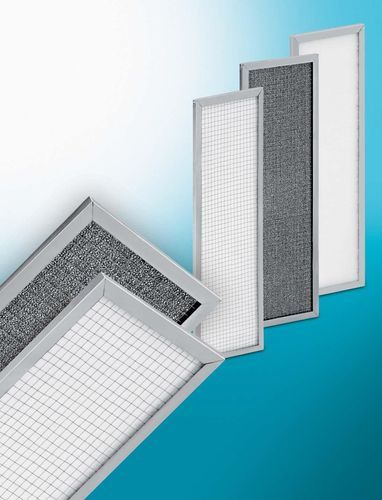 Fan Coil Filters Manufacturer From Gurgaon