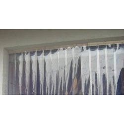 Dust Control Plastic Strip Curtains
