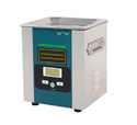 Single Tank Ultrasonic Cleaners