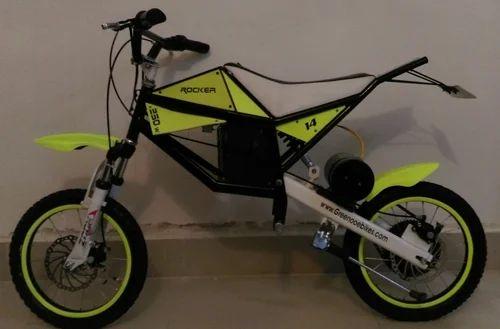 5c1f28b964d7 Electric Bike for Kids at Rs 18000 /piece | Kaval Bairasandra ...