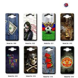 Stylish Mobile Digital Glass Cover