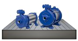 Domestic Submersible Pumps