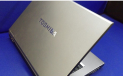 Toshiba Dual Core Refurbished Laptop