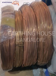 3-5 Mm 0-5 8 Swg Copper Wire