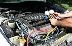 Car AC Repairing Service