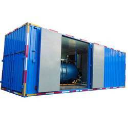 Mobile Steam Boilers, Capacity (kg/hr): 1000-2000