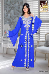 Wonderful Heavy Work Kaftan
