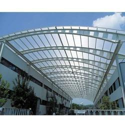 Poly Roofs At Best Price In India