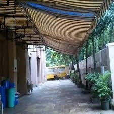 Terrace Awnings Terrace Shade ट र स ऑन ग Anand Awning
