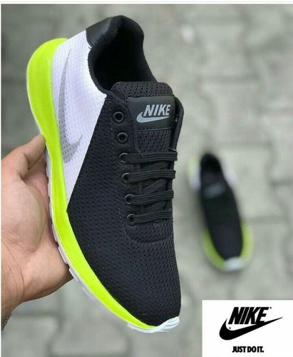 cupón algas marinas Fracción  Men Sports Nike Magnet Shoes, Size: 6-10, Rs 450 /piece Elite Collection |  ID: 19274070755