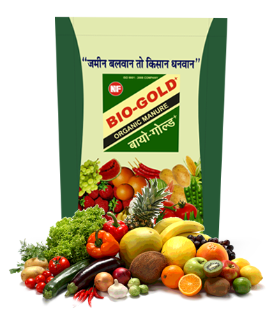 Bio-Gold Fertilizer