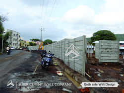 RCC Wall Precast