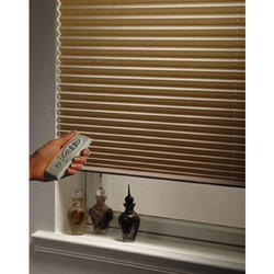 Hunter Douglas Modern Remote Operated Blinds, For Home Office