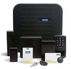 Hid Access Control System