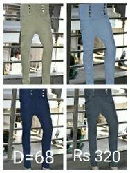 MM-21 Skinny Ladies Pants