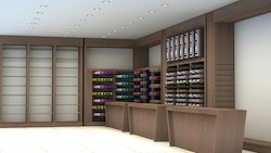 Commercial Interior Designing Services