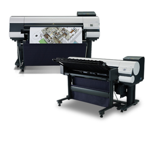 Canon Large Format Colour Printer, for Posters