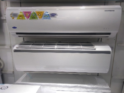 Carrier Split Air Conditioners Best Price in Lucknow, कैरियर