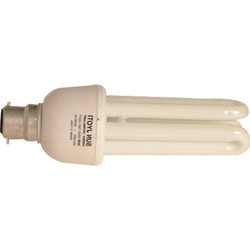 Energy Saving CFL Bulb