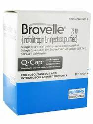 Bravelle Medicine
