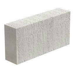 Grey Fly Ash Blocks, Size: 400x200x150