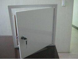 Heavy Duty Trap Door