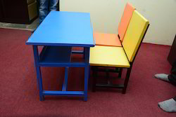 Kids Nursery Table Chair