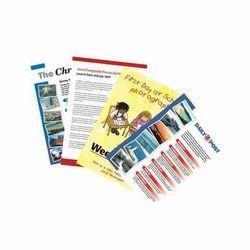 Leaflet Designs