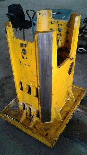 Machine Job Work for Industrial in Rajkot