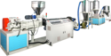 PVC Compounding Extrusion Plant