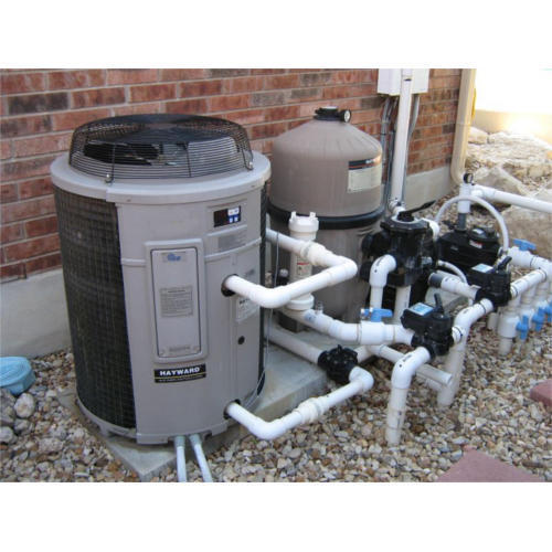 Swimming Pool Heat Pump Pool Heat Pump Manufacturer From