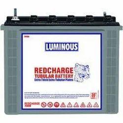 Luminous Inverter Battery, Capacity: 200 Ah