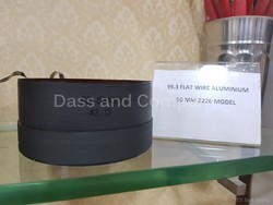 99.3 X 50mm Flat Wire Voice Coil