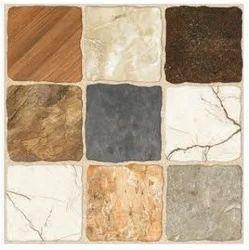 300x300 mm floor digital tiles
