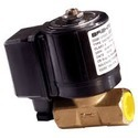 Brahma Gas Solenoid Valves EG 25