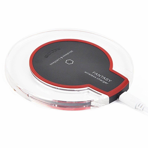 Unit Pack Electric Mobile Wireless Charger
