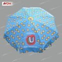 Vodafone U Garden Umbrella