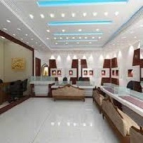 Showroom Interior Designing Showroom Decoration Services in