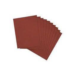 Emery Sheet - Abrasives
