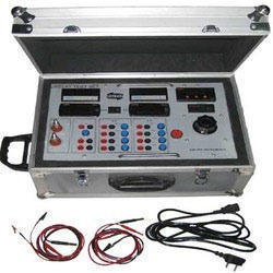 Secondary Injection Relay Test Kit Suppliers Manufacturers in India