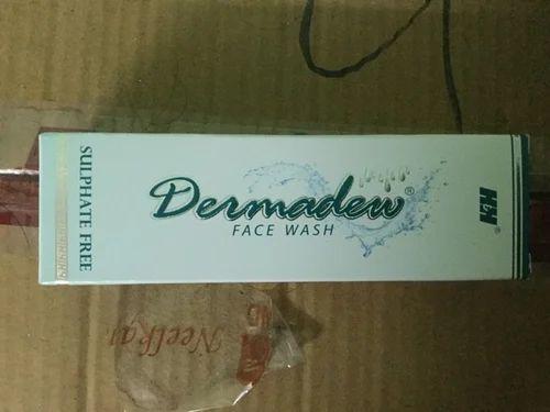 Dermadew Facewash Amp Dermadew Glow Cream Wholesaler From Delhi