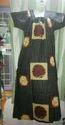 Zip Type  Nightgown