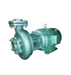 Centrifugal Mono Block Pump